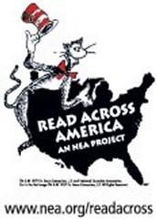 Read Across America Book Swap