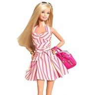 The Current Barbie Doll