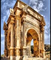 More Roman Architecture