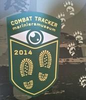 Verdien je Combat Trackers embleem