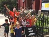 Brooklyn Chess Fun & Training Camps