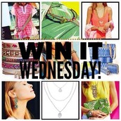 Style and Girl Time are Calling Your Name...What will you WIN???