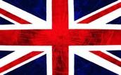 Intro to England