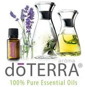 Raise Your Level of Knowledge on Essential Oils & Raise Funds for the Kindy