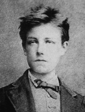 About Arthur Rimbaud