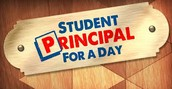TOP SELLER: PRINCIPAL FOR THE DAY