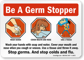 Stopping Germs