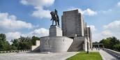 National Monument in Vitkov