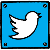 Twitter (see above)