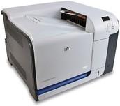HP LASER CP3525N