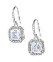 Deco drop earrings £35 E113s