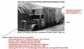 A Gas Van