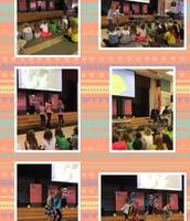 Wonderful GRIT assembly!