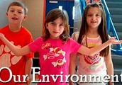 Our Environment: Local Solutions Video Project