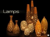 Buy Designer Lamps