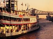 Mississippi River Tour