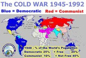 Democratic and Communist Countries