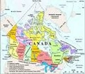 Population of Canada