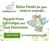 Funding Factory - Donate Goods