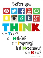 Digital Citizenship Week October 16-22