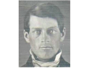 Phineas Gage (Olivia)