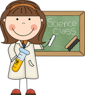 Ready to Experiment with Matter? Try this!