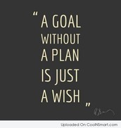 ACTION PLAN FOR GOALS