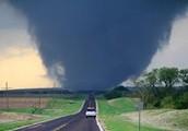 Shawnee Oklahoma speed winds