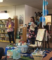 Baby Shower @ JCS!