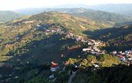 Daen Lao Range