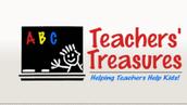Teachers' Treasures