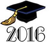 Class of 2016 News