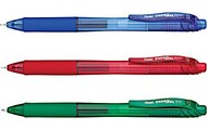 Ball-point Pens & Highlighters