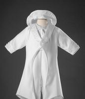 Boy Baptismal Garment