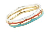 Carie Bangles -set of three