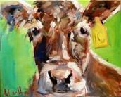 Moo Moo Mr. Cow