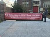 Neighborhood Center in Camden