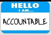 Accountability Log