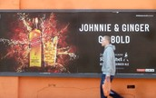 Go Bold with Johnnie & Ginger (UK)