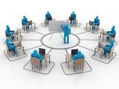 תפקיד המורה בסביבה דיגיטלית שונה מתפקידו בסביבת למידה קלאסית, דבר המזמן תלמיד יצירתי ופעיל