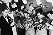 The Benny Goodman Band