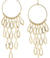 Tigris Earrings