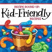 What's your child's FAVORITE recipe you make??!!??