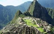 The peruvian mountains
