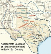 Top 5 reasons to colonize Texas