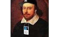 Shakespeare as a teenger