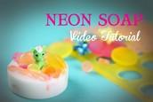 NEON SOAP
