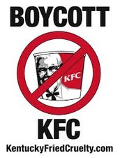 What is so bad about KFC?
