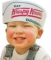 Come Visit Krispy Kreme