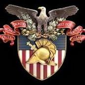 West Point Academy where Edgar enrolled.